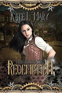 Redemption by Kate L. Mary